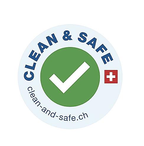 スイス政府観光局、観光施設の再開へ安全の新基準ラベルを開始、15日にはEU諸国と英国との国境も開放へ