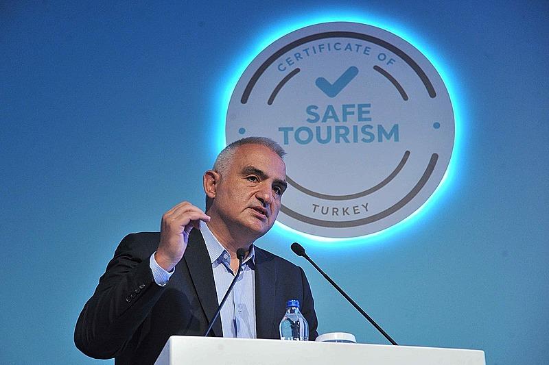 トルコ、「セーフ・ツーリズム認証」プログラムを開始、外国人旅行者向けに健康保険パッケージも