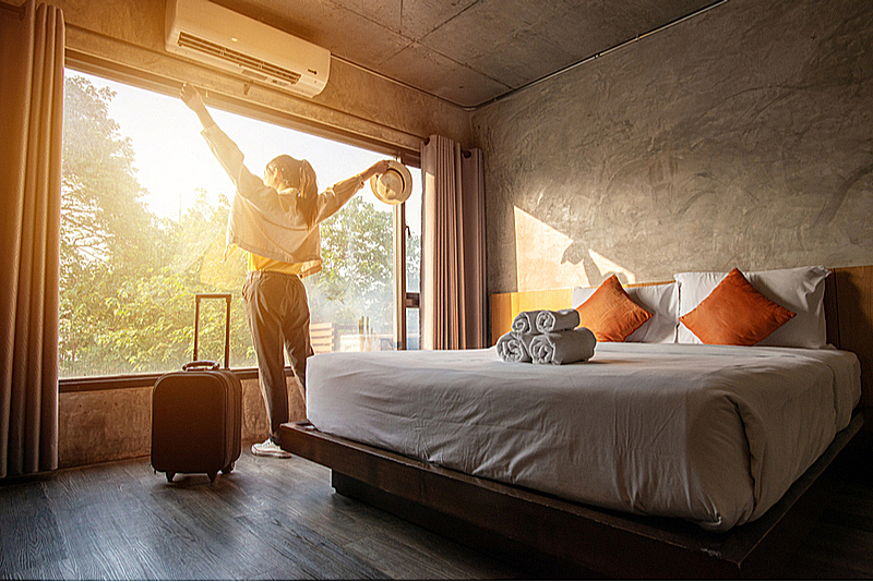 Japanese overnight travel performance rate was the lowest ever of 53.6% in 2019, the jalan.net survey revealed