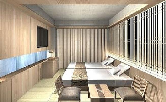 HIS、京都と奈良に新ホテル開業へ、京都は「ウォーターマーク」、奈良は「変なホテル」