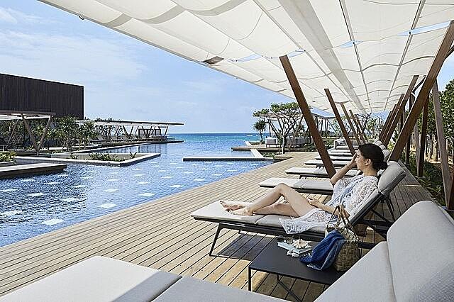 星のや沖縄、7月1日に開業、食事は客室で仕上げる新スタイル、全室オーシャンフロントで1室10万9000円から