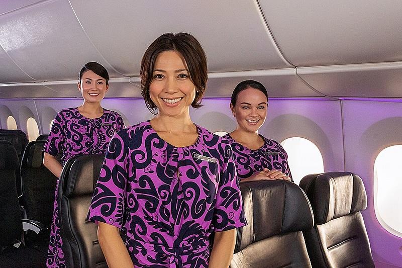 ニュージーランド航空、6月25日から成田/オークランド線の運航を再開、当面は週一便で