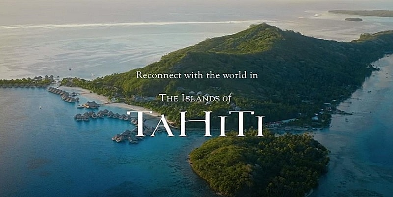 タヒチ、7月15日から海外旅行客受け入れ再開へ、観光促進キャンペーンもスタート