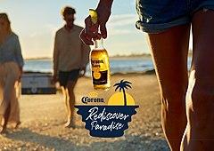 世界的ビールブランドの「コロナビール」、世界で観光・旅行業界を支援、日本では沖縄の宿泊施設の空室を買い取り