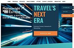米・旅行調査フォーカスライト、旅行テックの大規模オンラインイベント開催、テーマは「次の時代に向けた業界再編」、9月3日から(PR)