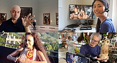 世界各地の人気ガイドが旅行体験をライブ中継、タビナカ予約「ベルトラ」が開始