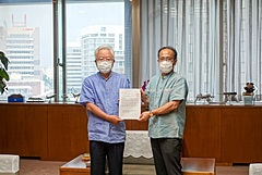 沖縄観光コンベンションビューロー、台湾からの入国規制緩和を県に要請
