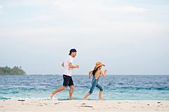 沖縄の観光が本格的な再開へ、玉城知事、旅行者向け「最大限のおもてなし」の動画配信、独自の安心・安全アクションプラン策定も