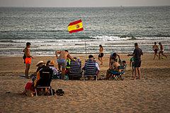 再び揺れる観光立国スペイン、欧州各国は第2波の懸念から同国への旅行控えアラート、新規感染者の増加傾向で