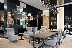 マリオット、日本初進出ブランドで銀座にホテル開業、デザイン重視の全296室で