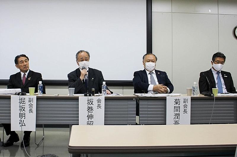 日本旅行業協会、新体制下で「新しい旅のスタイルに対応」、新役員が今後を展望