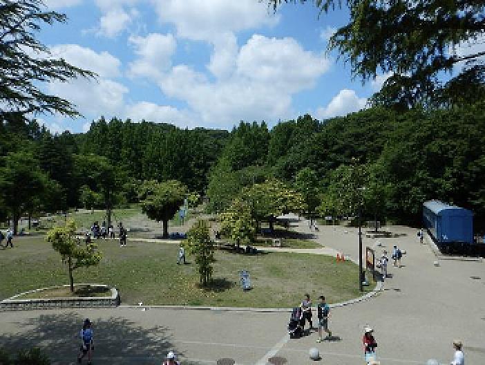 コロナ疲れを癒やす近場旅で「生田緑地」を提案、都内から30分、川崎市多摩区がアピール