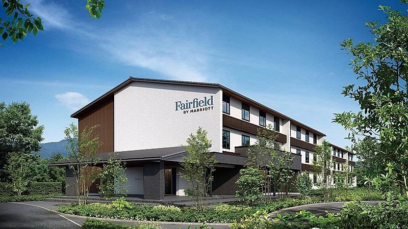 積水ハウスとマリオット、「道の駅」周辺へのホテル開業プロジェクト始動、2025年までに3000室