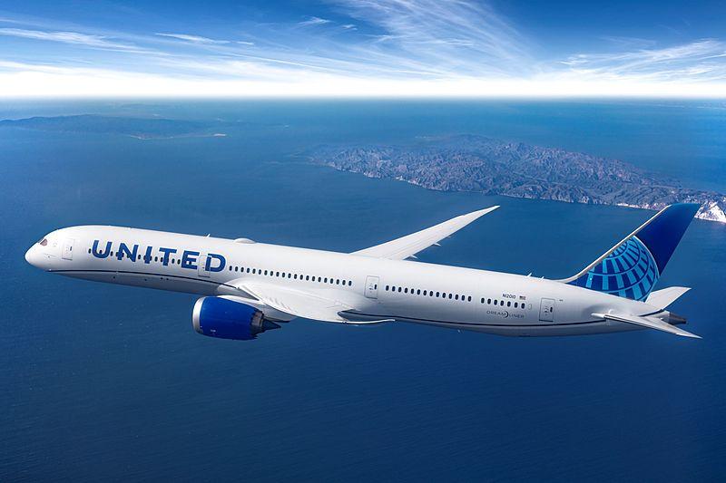 ユナイテッド航空、成田/グアム線を週10便へ増便、8月の日本発着スケジュール発表
