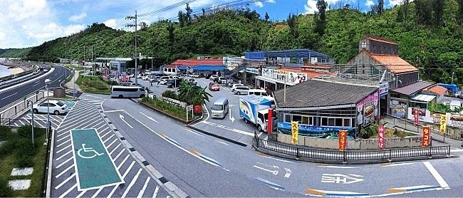 クチコミで人気の道の駅ランキング2020、1位には沖縄県「道の駅許田 やんばる物産センター」