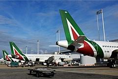 アリタリア航空、羽田/ローマ線の開設を9月に延期、週3便で運航