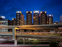 アパホテル、都内全店でシングル1泊3500円キャンペーン、直予約限定で新規開業ホテルも対象