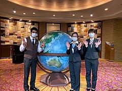 国内ホテルで「プチ留学」気分になれる宿泊プランが登場、館内ではスタッフと英会話を実践、東京・芝パークホテルが期間限定で販売