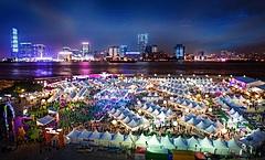 香港政府観光局、恒例の食イベントをバーチャル形式で開催へ、新型コロナで再構築