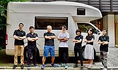 車中泊シェア「Carstay」、元ZOZO田端氏がCMOに就任、第三者割当増資で5000万円資金調達