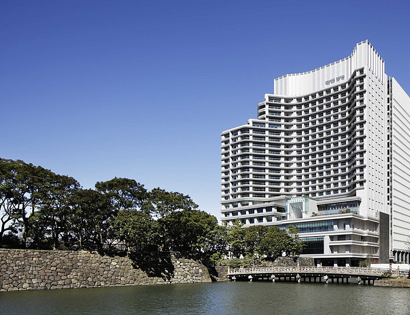 パレスホテル東京、世界基準の感染予防対策認証を取得、国内ではじめて