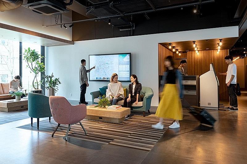 プリンスホテル、東京・恵比寿に新ブランド1号店を開業へ、テクノロジー活用の次世代型ホテルで