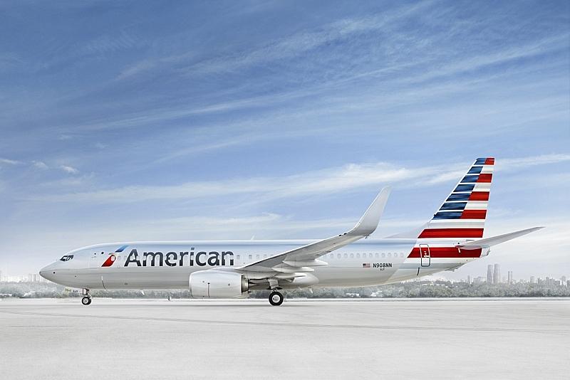 アメリカン航空、手荷物チェックインでモバイルID実証を開始、電子ウォレットを利用しやすく簡単に
