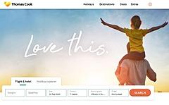 破綻した老舗トーマス・クック社がデジタル事業で再出発、OTAとしてダイナミックパッケージで【外電】