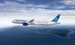 ユナイテッド航空、羽田/シカゴ線を10月から一時運休、成田/グアム線は期間限定で午前便も運航