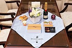 高級ホテルがリモート婚礼プラン、自宅に披露宴メニュー届けライブ配信、リッツ・カールトン大阪が開始