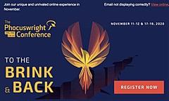 旅行・観光トレンド最前線のフォーカスライト国際会議、今年はオンライン開催へ、11月11日から
