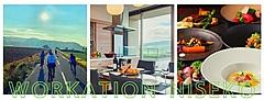 北海道・倶知安観光協会、ワーケーション体験でキャンペーン、滞在型旅行の需要開拓へ