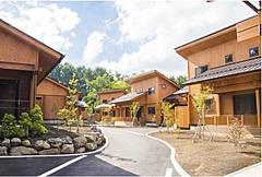 富士五湖近くのログハウスでワーケーションプラン開始、平日限定で1泊3万円から