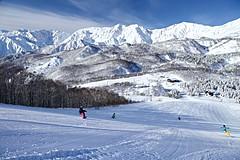 白馬エリアのスキー場、ウィズコロナ時代の営業方針を発表、感染防止へキャッシュレス決済や接触確認アプリ利用要請など