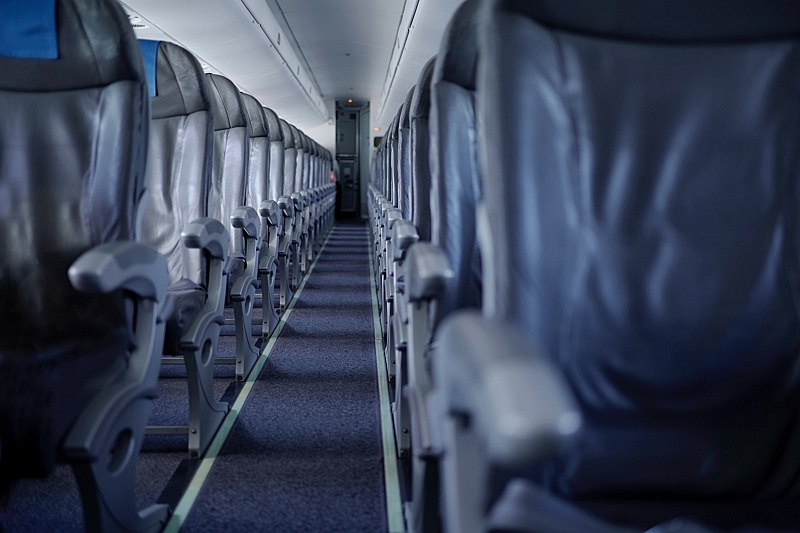 デジタル検査証明「コモン・パス」の試験運用を開始、航空で求められる世界共通の体制確立【外電】