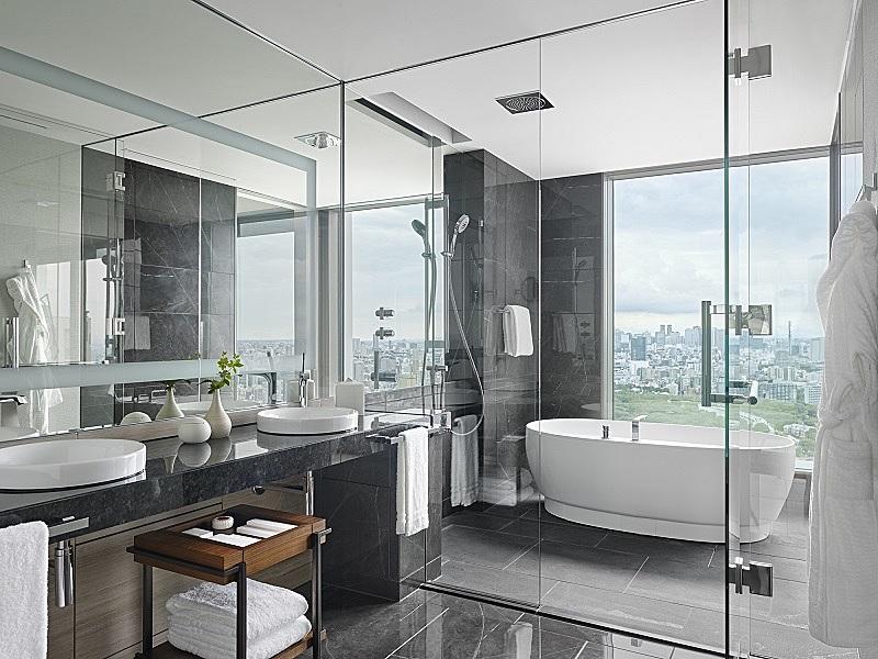 東京・大手町にフォーシーズンズ開業、国内3軒目、ビル高層階占有で屋上テラスに4つのレストランとバー