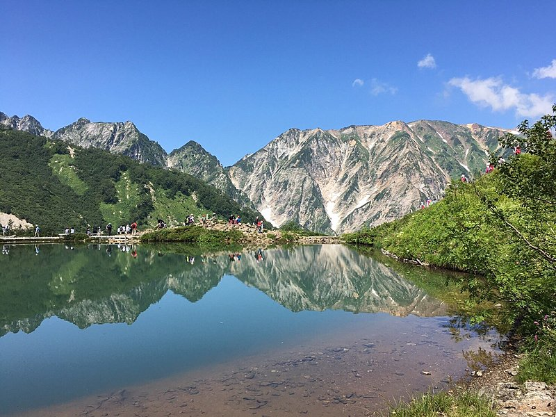 TripAdvisor survey shows Hakuba, Nagano is the most popular domestic destination among Japanese travelers in this autumn