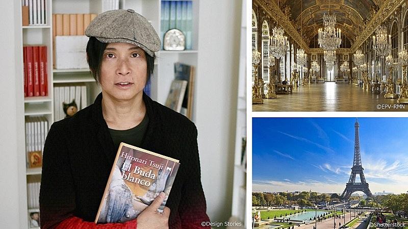 タビナカ予約ベルトラ、パリ在住の辻仁成さんが案内する「フランスの今」をライブ配信