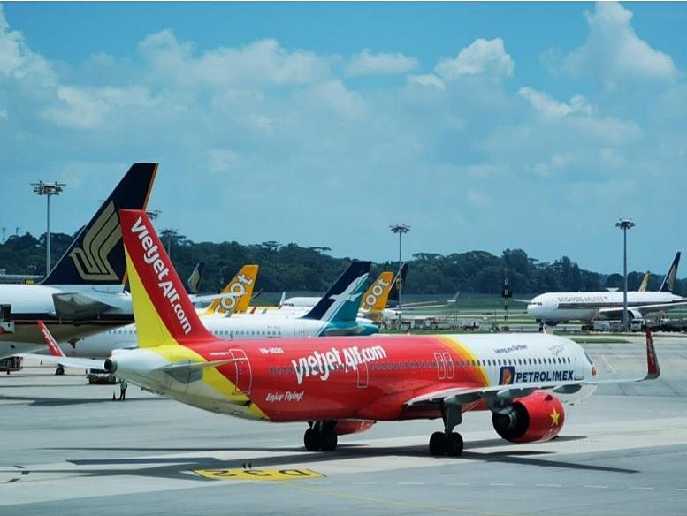 ベトナム系航空会社、ベトナム発/日本行き国際線を一部再開へ、片道運航で