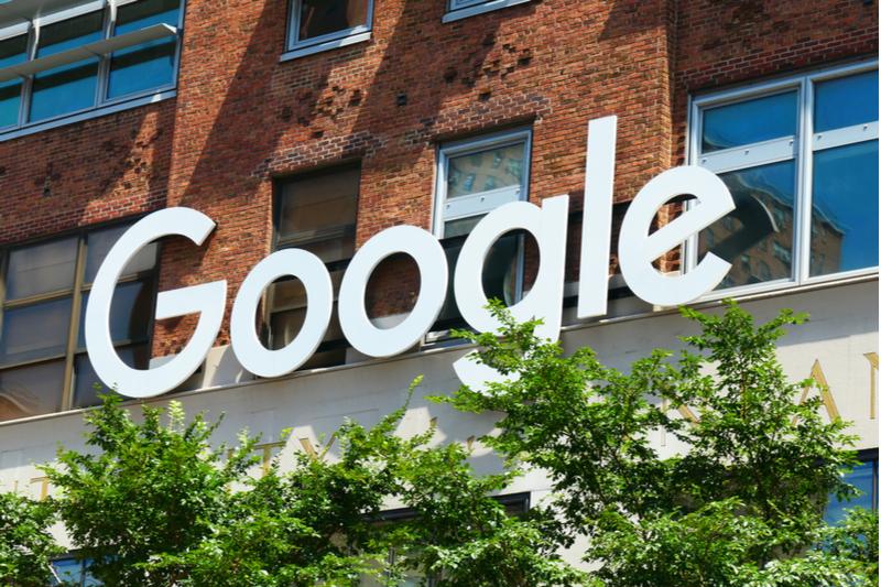 Google コロナ 予測