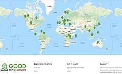 京都市、国際的な持続可能観光都市に選出、グリーン・デスティネーションズの「TOP100選」に