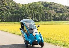ワーケーションの休暇時にパーソナルモビリティを、九州北部で実証ツアー、シェアオフィス起点に周辺観光