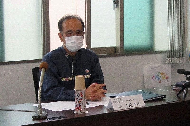 沖縄県、GoTo効果と修学旅行の戻りで観光回復の兆し、今年度は4割まで回復か、インバウンド再開は台湾から