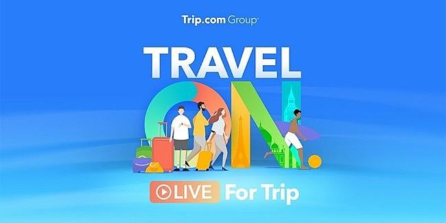 旅行大手Trip.com、1ヶ月にわたる大規模ライブ配信、横浜市とコラボも、日本では「温泉旅館✕ワーケーション」で