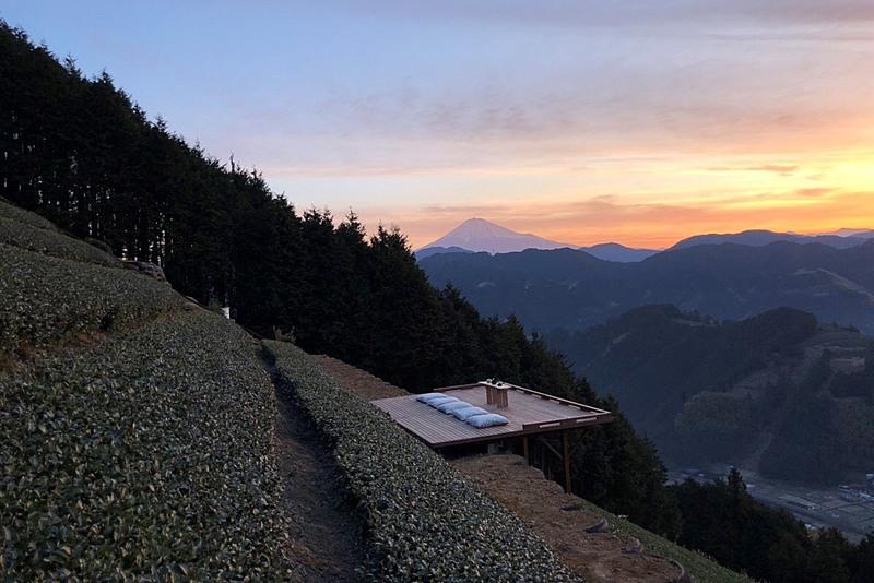 静岡県の空間貸出し体験プログラム「茶の間」、コロナ禍で利用者増加、県外、若者に人気、ウェディングプランもスタート