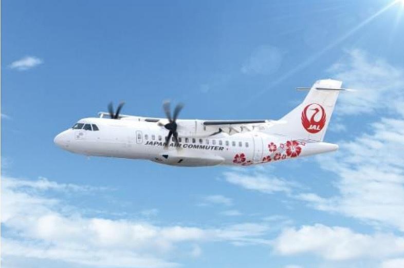 日本エアコミューターと北海道エアシステム、航空連合「ワンワールド」に参画、JAL系列航空会社として加盟