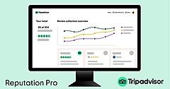 トリップアドバイザー、クチコミ投稿を一括管理して返信できる新ソリューション提供、分析機能も