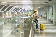 International arrivals in Japan were just 4.1 million in 2020, including 59,000 in December 2020