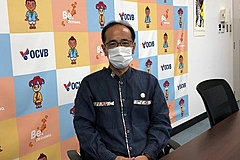 沖縄観光コンベンションビューロー会長に聞いてきた、観光復活への道筋、日本の観光復興モデルに