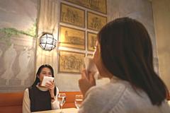 ハウステンボス、新たな入場条件、食事中の会話で「ハンカチを口に当てる」など追加